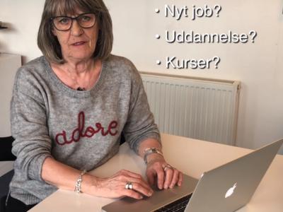 KFHR.dk - Job og Karrierevejledning